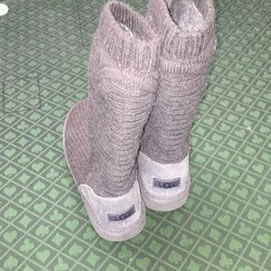 UGG boots girls size 5